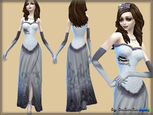 Set Bride at Bukovka image 13118 Sims 4 Updates
