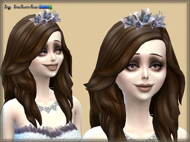 Set Bride at Bukovka image 13215 Sims 4 Updates