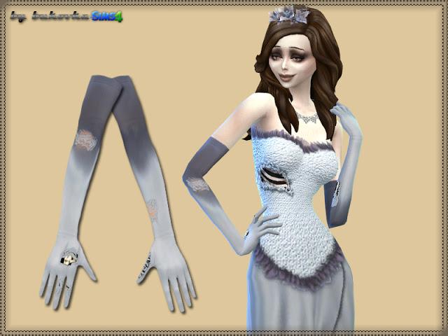 Set Bride at Bukovka image 13313 Sims 4 Updates