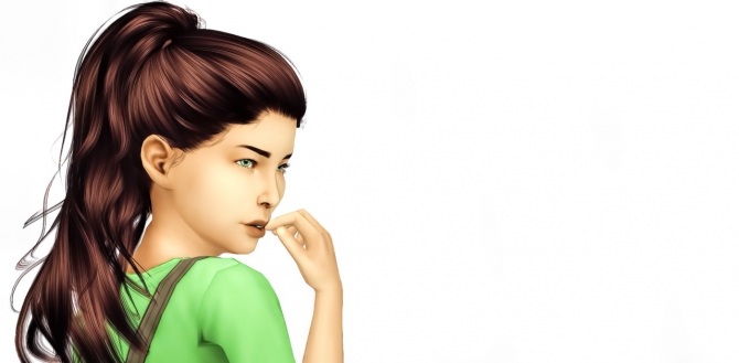 Anto perfect illusion kids version at simiracle 187 sims 4 updates