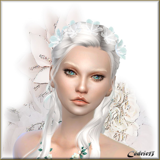 Ariane by Cedric13 at L'univers de Nicole image 1449 Sims 4 Updates