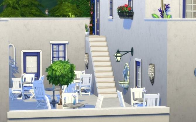 La Elasa house by Bloup at Sims Artists image 199 670x419 Sims 4 Updates