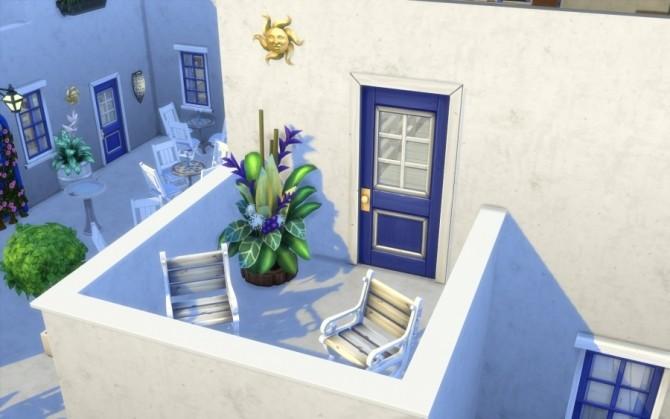 La Elasa house by Bloup at Sims Artists image 200 670x419 Sims 4 Updates