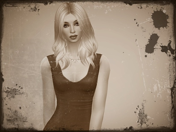 Patricia by yvonnee at TSR image 2320 Sims 4 Updates