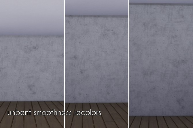 Coordinating Colors Part 1: Walls by Madhox at Mod The Sims image 2326 670x447 Sims 4 Updates