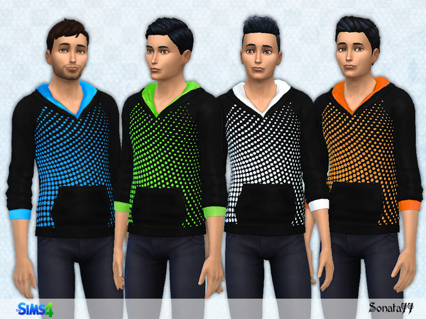 Sims 4 S77 sweartshirt for male 06 by Sonata77 at TSR