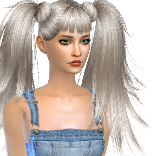 Anto Asia hair recolors at Dachs Sims image 797 Sims 4 Updates