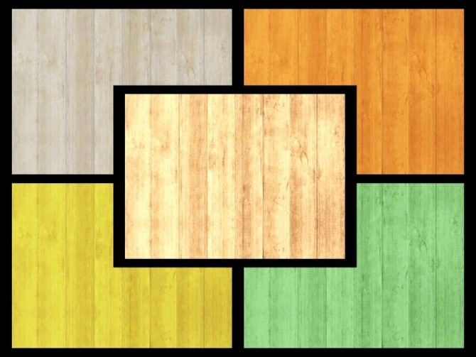 Woodfloor 11 at ChiLLis Sims image 9214 670x503 Sims 4 Updates