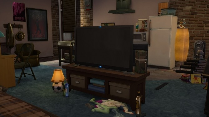 Your First Apartment at Jool's Simming image 11214 670x377 Sims 4 Updates