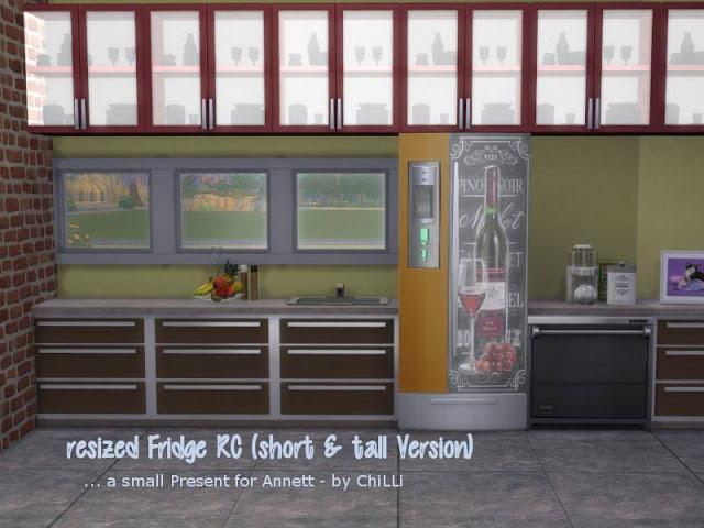 Fridge Part 1 at Annett's Sims 4 Welt image 12511 Sims 4 Updates