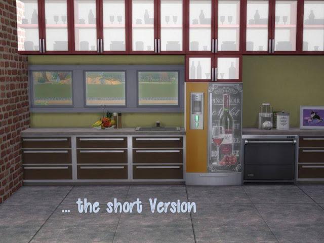 Fridge Part 1 at Annett's Sims 4 Welt image 12611 Sims 4 Updates
