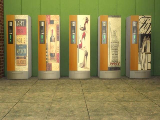 Fridge Part 1 at Annett's Sims 4 Welt image 12710 Sims 4 Updates