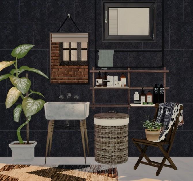 Mari Bathroom Decor (S3 to S4) at Dream Team Sims image 13011 670x629 Sims 4 Updates