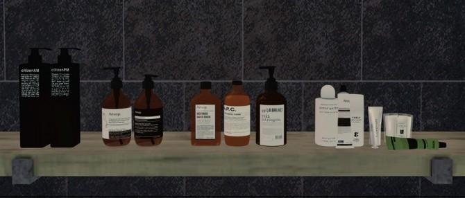 Mari Bathroom Decor (S3 to S4) at Dream Team Sims image 13116 670x286 Sims 4 Updates