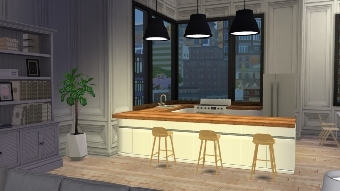 Pendant Lamp Update (Pay) at Meinkatz Creations image 1381 670x377 Sims 4 Updates