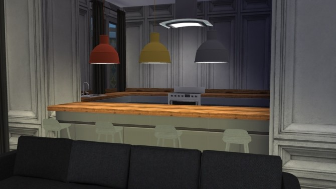 Pendant Lamp Update (Pay) at Meinkatz Creations image 1401 670x377 Sims 4 Updates
