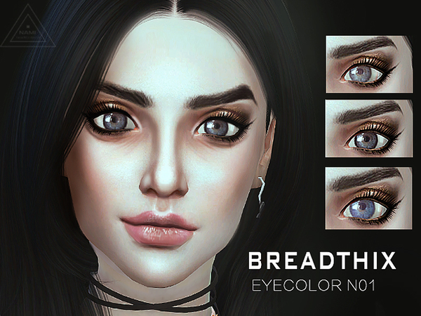 Eyecolor N01 by Breadthixx at TSR image 1439 Sims 4 Updates