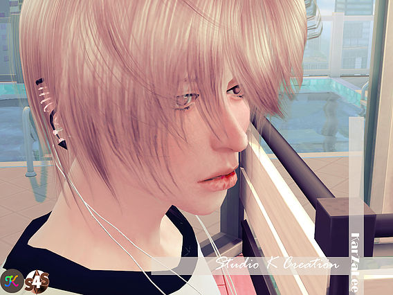 Arrow earrings at Studio K Creation image 1474 Sims 4 Updates