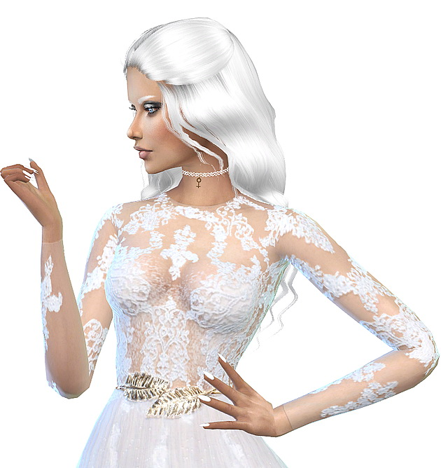 Evelin Iras at Caeley Sims image 1606 Sims 4 Updates