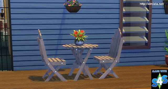 Table for Two at Simista image 1702 Sims 4 Updates
