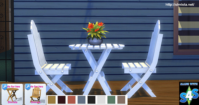 Table for Two at Simista image 1722 Sims 4 Updates