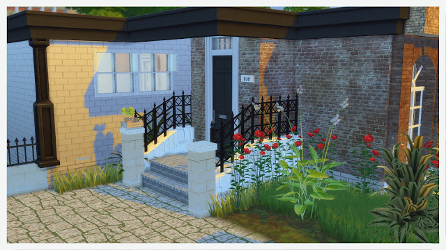 Harmony House at Dinha Gamer image 1913 Sims 4 Updates