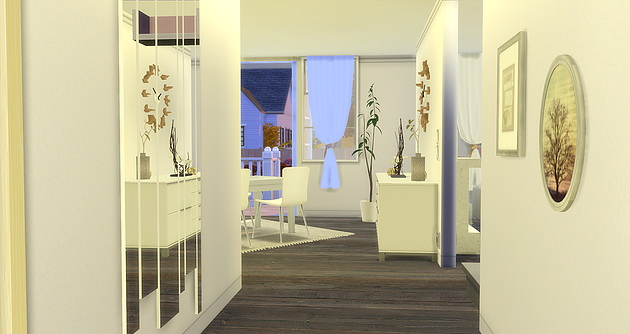 Harmony House at Caeley Sims image 1963 Sims 4 Updates