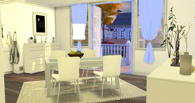 Harmony House at Caeley Sims image 1973 Sims 4 Updates