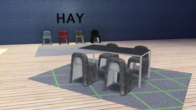 Hay Shop Set 40 objects at Meinkatz Creations image 2304 670x377 Sims 4 Updates