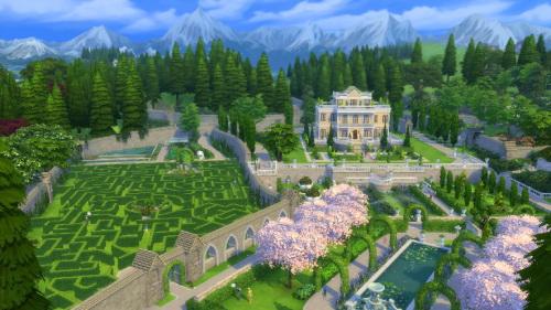 Venue Changes Mod at Zerbu image 256 Sims 4 Updates