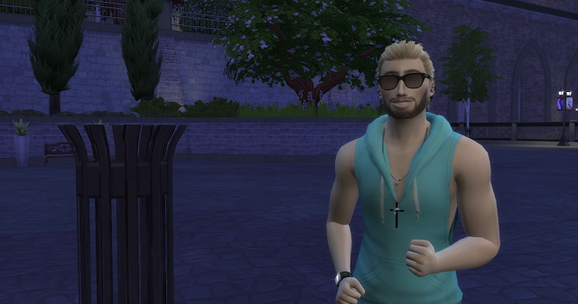Sims 4 Pietro Fernandes at Lily Sims