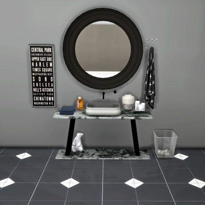 Latis Sink at Leo Sims image 4317 670x670 Sims 4 Updates