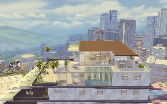 Sims 4 House 26 at Via Sims