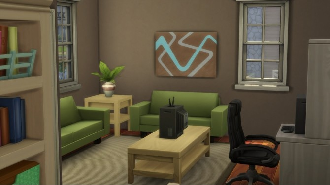 3 Is The Magic Number house by Ciablue at Mod The Sims image 8010 670x377 Sims 4 Updates