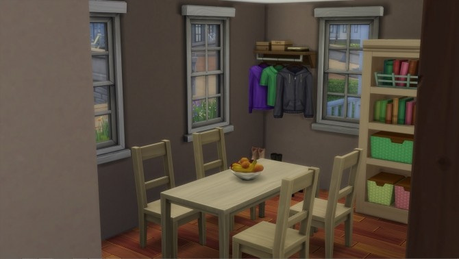 3 Is The Magic Number house by Ciablue at Mod The Sims image 8115 670x378 Sims 4 Updates