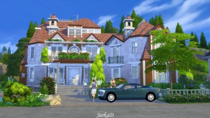Suburban house No.150 at JarkaD Sims 4 Blog image 9116 670x377 Sims 4 Updates
