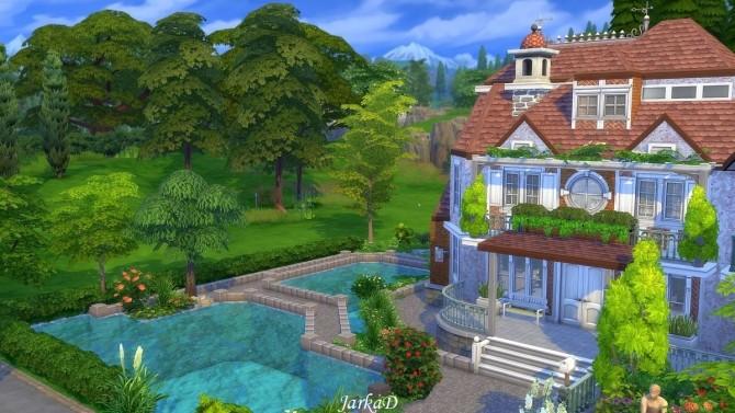 Suburban house No.150 at JarkaD Sims 4 Blog image 9213 670x377 Sims 4 Updates