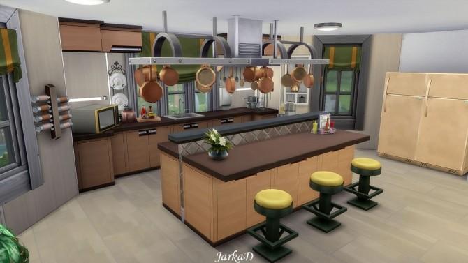 Suburban house No.150 at JarkaD Sims 4 Blog image 9310 670x377 Sims 4 Updates