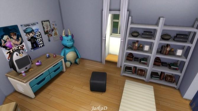 Suburban house No.150 at JarkaD Sims 4 Blog image 9410 670x377 Sims 4 Updates