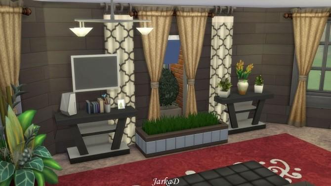 Suburban House No 150 At Jarkad Sims 4 Blog 187 Sims 4 Updates