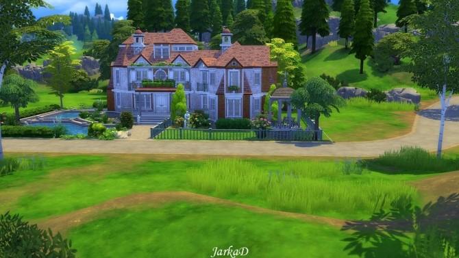 Suburban house No.150 at JarkaD Sims 4 Blog image 9610 670x377 Sims 4 Updates