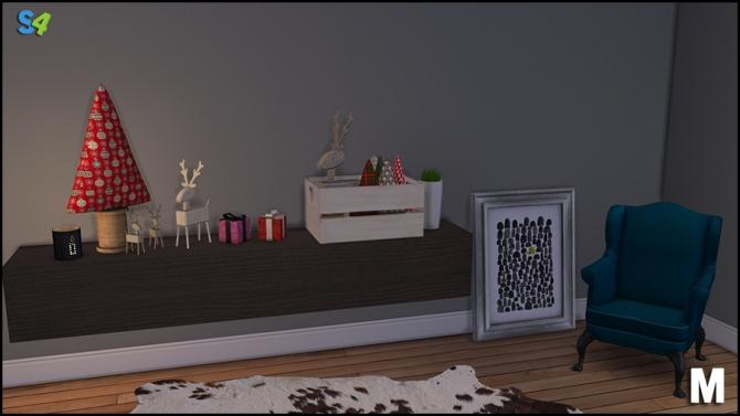 Gatsby Amp Ninon Sets At Mango Sims 187 Sims 4 Updates