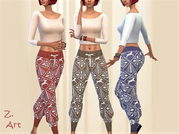 Sims 4 Winter CollectZ. VI by Zuckerschnute20 at TSR