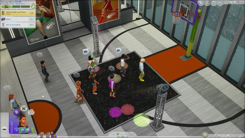 Sims 4 Go to School Mod Pack V4 (Release Candidate) at Zerbu