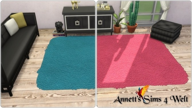 Vintage Glamour Rugs at Annett's Sims 4 Welt image 1191 670x377 Sims 4 Updates