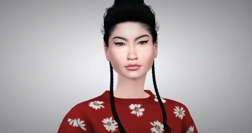 Yumiko at My Fabulous Sims image 12710 Sims 4 Updates