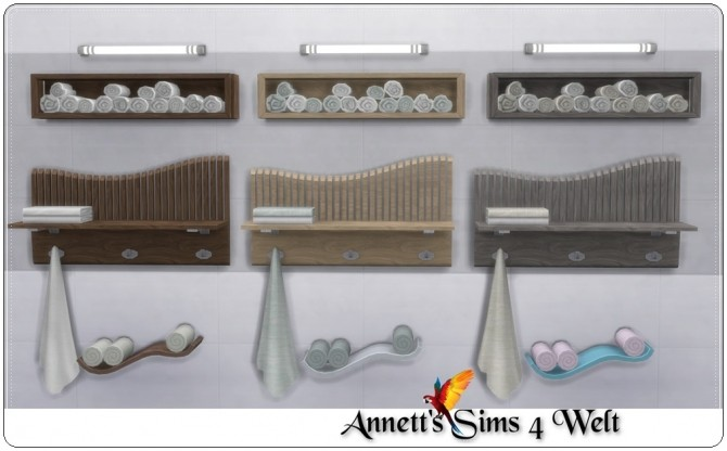TS3 Wall Shelfs for Bathroom conversion at Annett's Sims 4 Welt image 1347 670x416 Sims 4 Updates