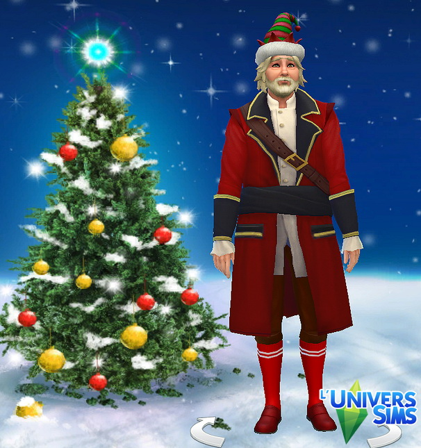 Christmas » Sims 4 Updates » Best TS4 CC Downloads