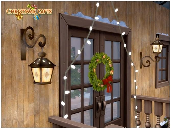 Christmas Lights Set at Sims by Severinka image 2725 670x505 Sims 4 Updates
