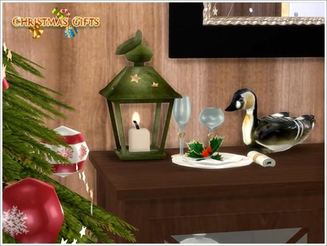 Christmas Lights Set at Sims by Severinka image 3025 670x505 Sims 4 Updates